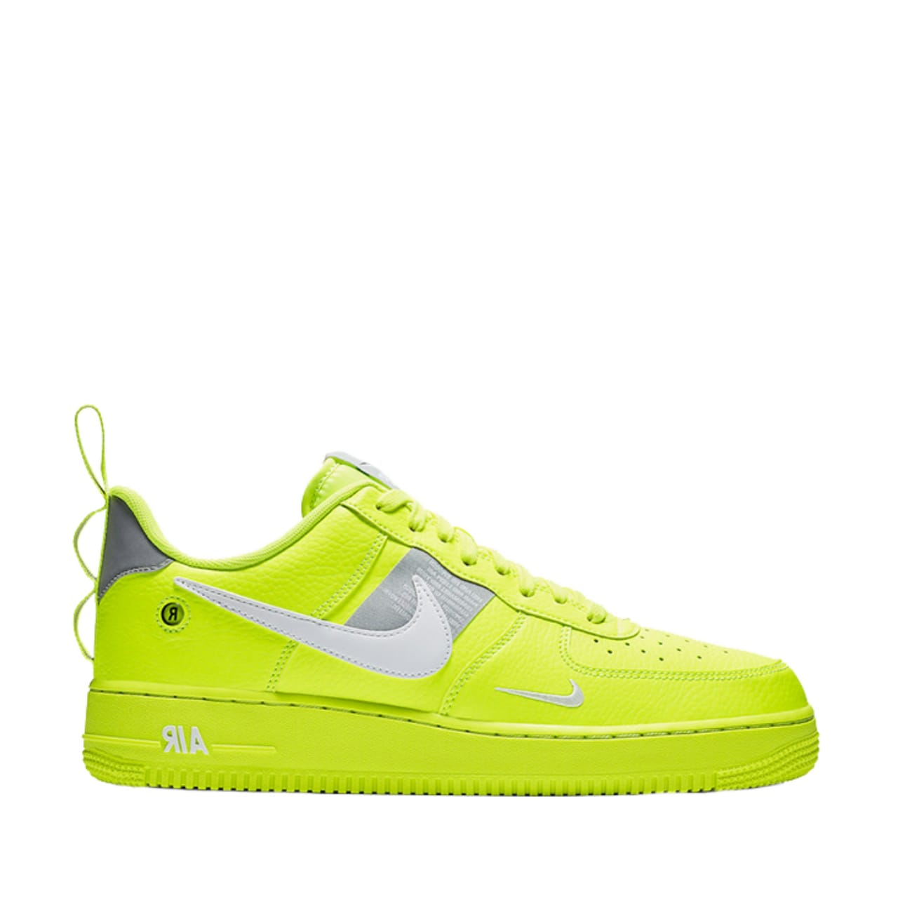 Air Force 1 Low LV8 Utility GS 'Volt'